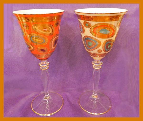 Italian Wine Glasses  sc 1 st  Pinterest & 46 best Original Creative Tableware images on Pinterest   Dinner ...