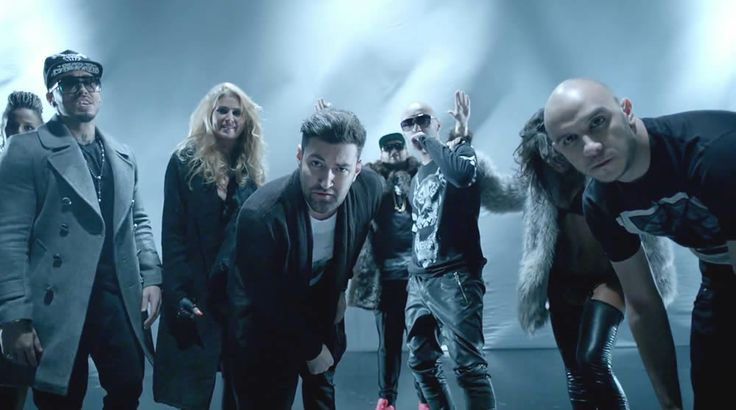Videoclip: Cabron feat. Smiley si Guess Who - Da-o tare!   http://www.emonden.co/videoclip-cabron-feat-smiley-si-guess-da-o-tare
