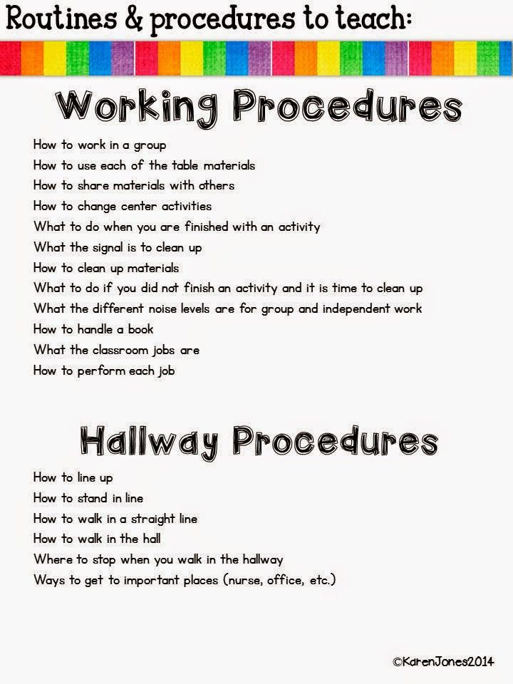 Best 25 Rules And Procedures Ideas On Pinterest Expectations School Bathroom Procedures And
