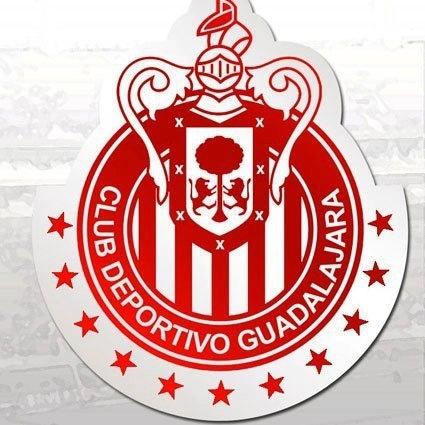 Chivas Logo Coloring Pages