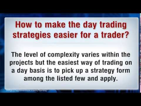 What are Forex Trading Strategies?