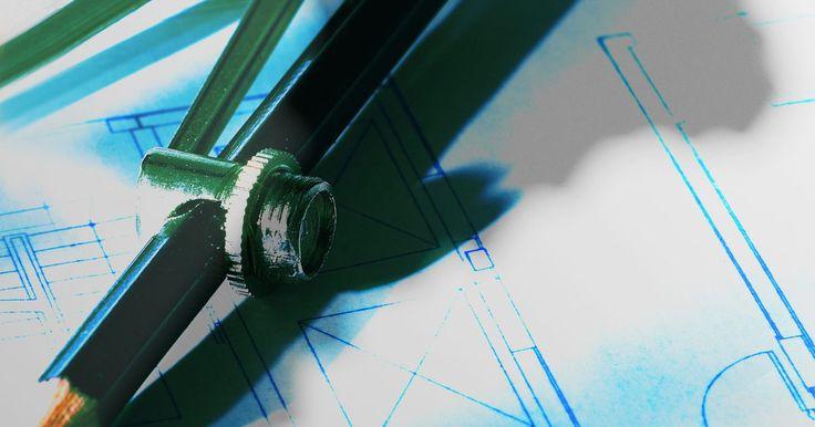 """Definição de desenho técnico. O termo """"desenho técnico"""" descreve o processo de produção de uma representação pictórica da visão de um designer ou engenheiro de uma forma física. Os desenhos técnicos servem como um guia ou plano para a construção de tudo o que esteja representado no desenho."""