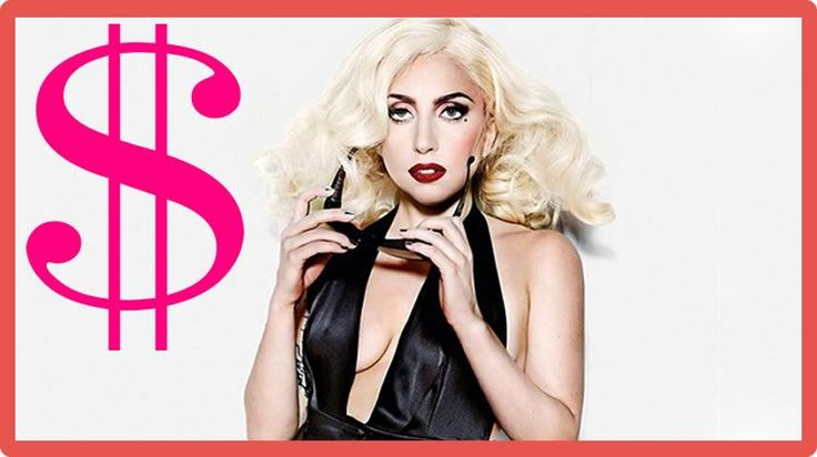 Lady Gaga Net Worth ‪#‎LadyGagaNetWorth‬ ‪#‎LadyGaga‬ ‪#‎celebritypost‬