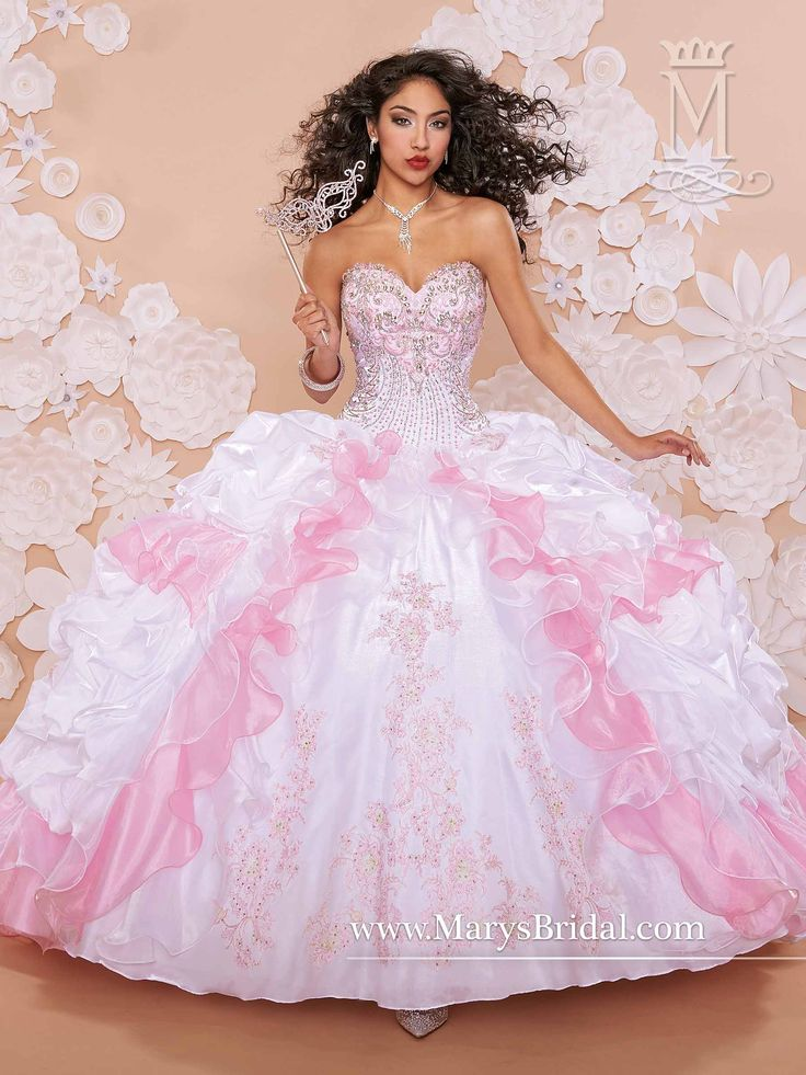 17 Best images about Quinceanera Dresses on Pinterest ...
