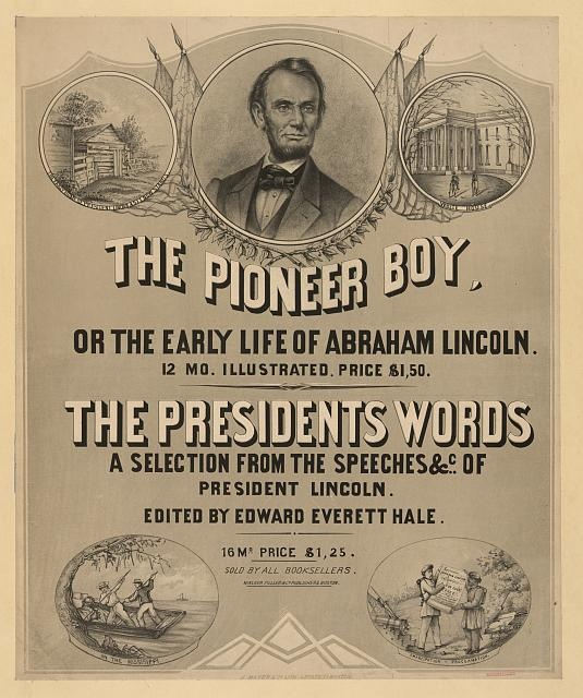 Abraham Lincoln and Members of Congress