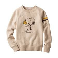 Image result for snoopy clothing
