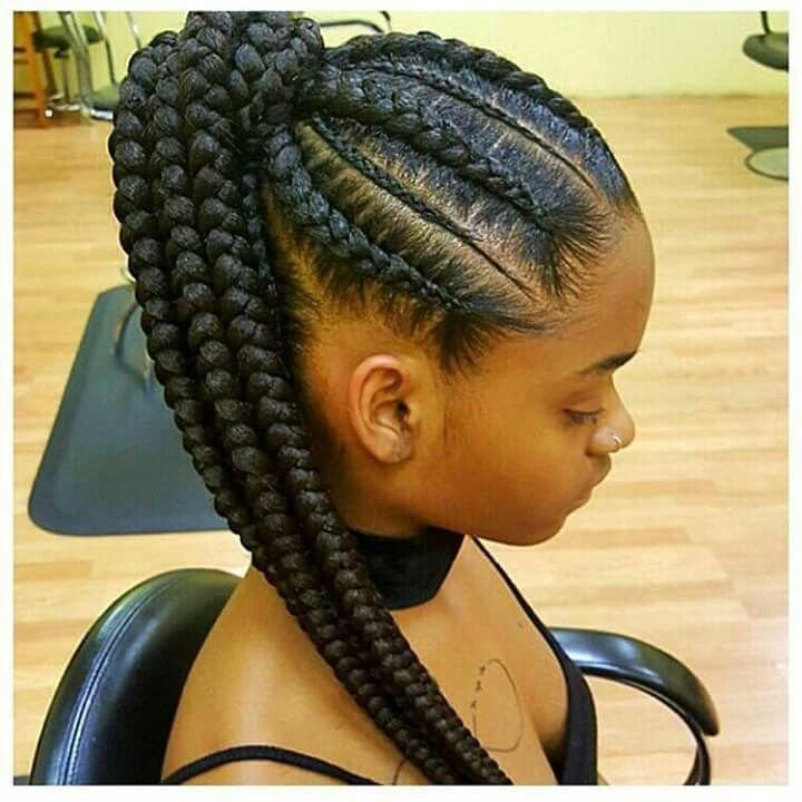 25 Inspirational Twist Updo Hairstyles – african american flat twist updo hairst…