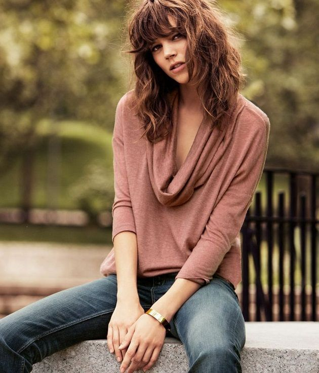 Enjoyable 1000 Ideas About Bangs Curly Hair On Pinterest Naturally Curly Short Hairstyles For Black Women Fulllsitofus