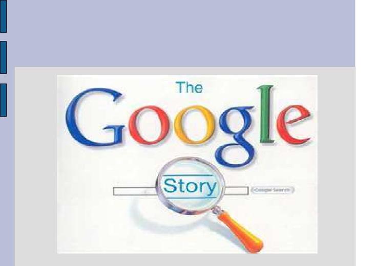 Google. Historia y evolución del buscador