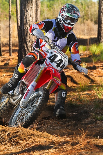 2012 Sumter National Enduro