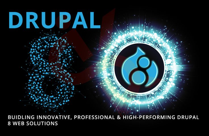 #Drupal8 is the latest and one of the best releases of the world's most widely used enterprise web #CMS. Endowed with some great in-built features, the #Drupal8_platform can be used to achieve digital success. #Drupal8Developer #Drupal