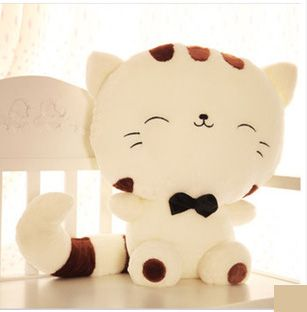 30cm  pusheen kawaii plush toy Cute large face cat Plush soft dolls birthday gift Cushion Fortune Cat stuffed pillow-in Stuffed & Plush Animals from Toys & Hobbies on Aliexpress.com | Alibaba Group