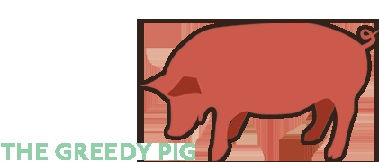 The Greedy Pig - Vancouver, BC - local food and craft beer on tap - including Tree Brewing Cutthroat Pale Ale