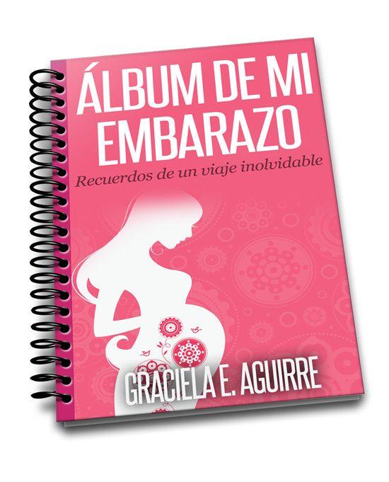 Acede ya a tu Agenda -Álbum del Embarazo!!