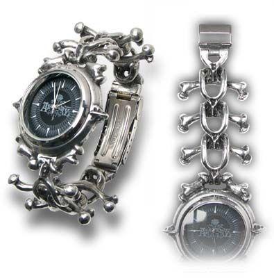 Alchemy Gothic Berserker Watch - $180