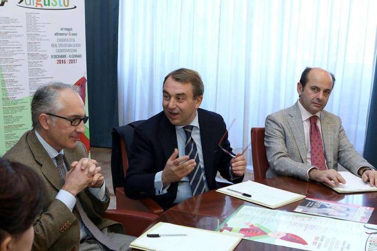 Caserta, ok della Giunta a bilancio di previsione e D.U.P. a cura di Redazione - http://www.vivicasagiove.it/notizie/caserta-ok-della-giunta-a-bilancio-di-previsione-e-d-u-p/