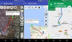 Smart Locator GPS es una app gratuita para Android que nos permite realizar…