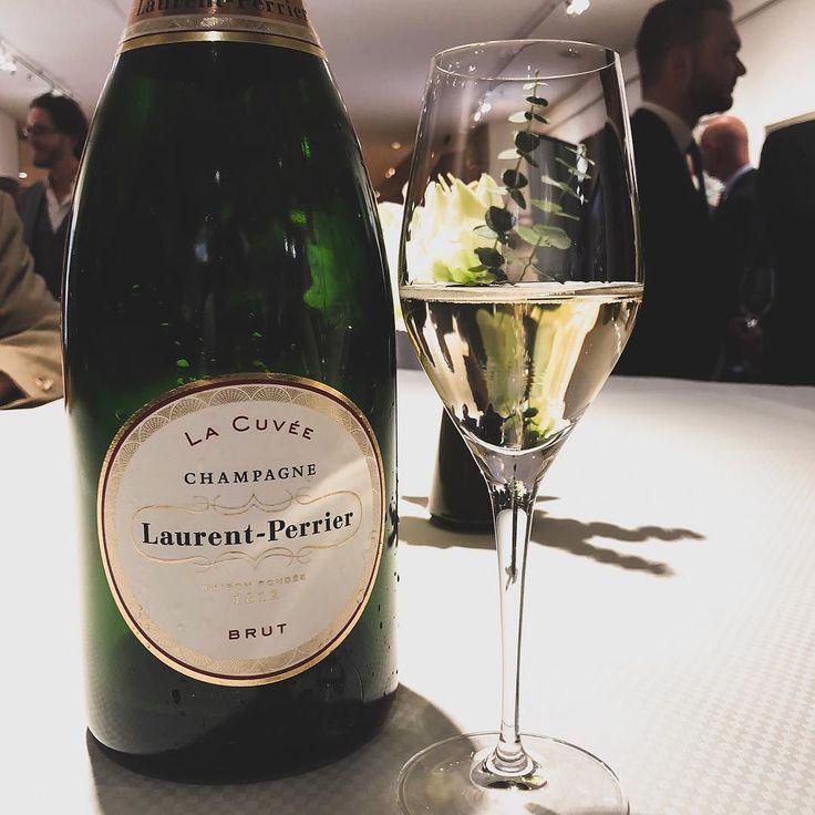 Laurent-Perrier La Cuvée Champagne Frankreich