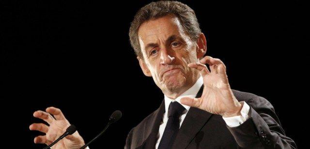 Dans un livre explosif Patrick Buisson torpille Nicolas Sarkozy