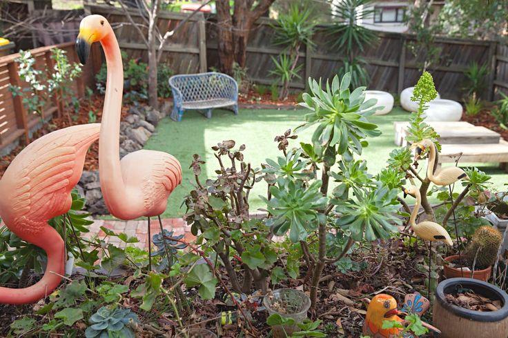 Monique & Stu's Bright Happy Family Home in Melbourne