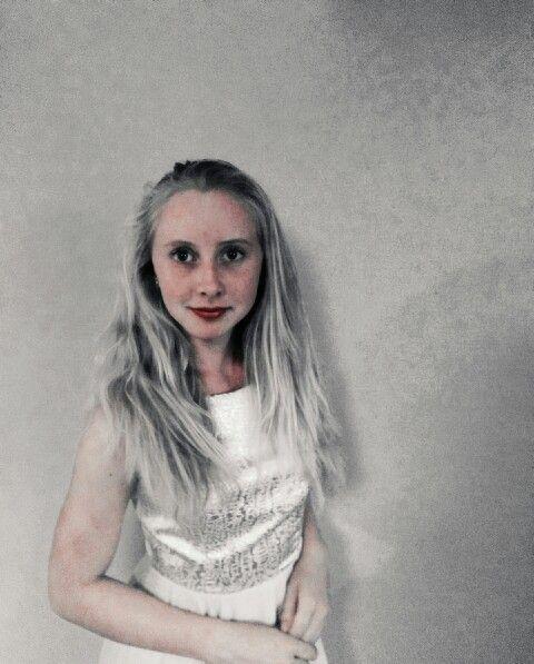 Heather Ineson - Modelling