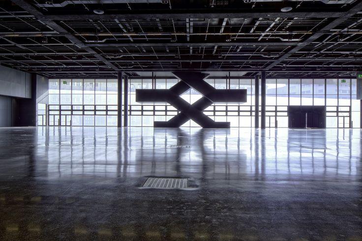 Gallery of Messe Basel New Hall / Herzog & de Meuron - 4
