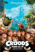 The Croods (2013) HD - Youtube Full Movies:The Croods is a prehistoric comedy adventure that follows the world's first family as they embark on a journey of a lifetime when the cave that has always shielded them from danger is destroyed. Traveling across a spectacular landscape, the Croods discover an incredible new world filled with fantastic creatures -- and their outlook is changed forever.