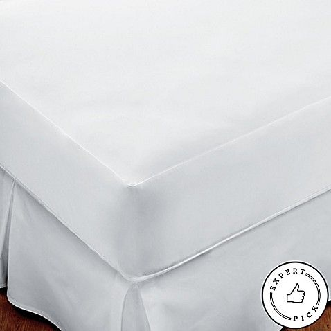 Protect one of your most important investments, your mattress. The Sleep Safe Premium Mattress Protector features a 6-in-1 protection to prevent bed bugs, allergens, dust mites, pet dander, odors, and water based spills from harming the mattress Free shipping on orders over $29.