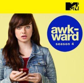 MTV 2014 Awkward Season 4 Premiere Recap: Jenna, Matty, Tamara, And Jake Are Seniors!   Gossip and Gab