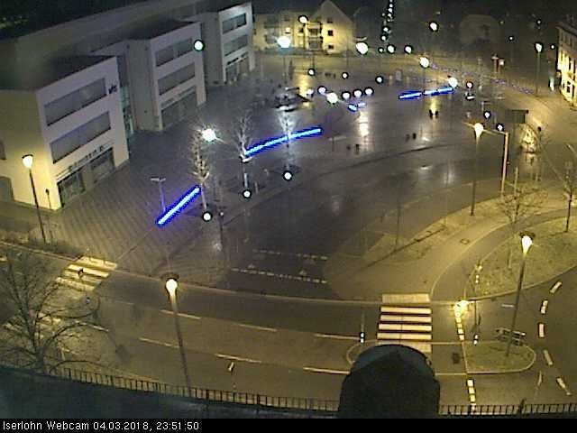 webcam iserlohn