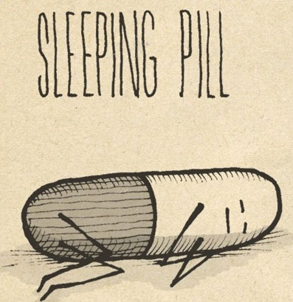Just a little pharmacy humor :) RxWiki knows all about sleeping pills - http://www.rxwiki.com/lunesta