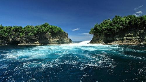 Somewhere around Kahatola - West Halmahera, Indonesia