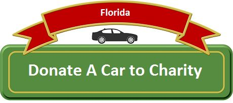 Florida car donation gets you a tax receipt. Ask for FL tax deduction benefits, we make your vehicle donation to FL charity easier.
