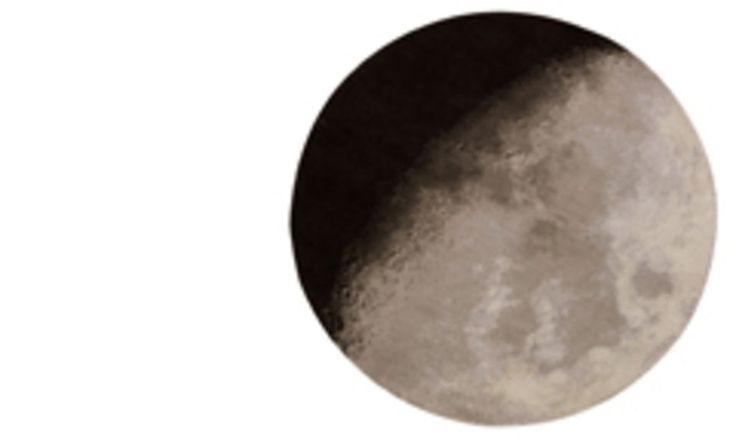 luna Rug - Nani Marquina
