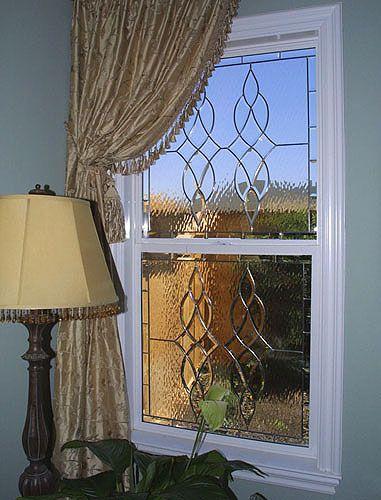 Leaded Glass Windows from Masterpiece Leaded Windows