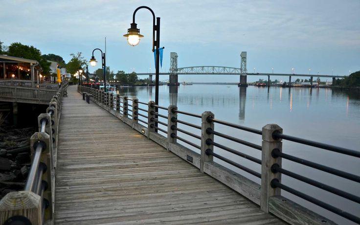 9 Can't-miss Points of Interest in Wilmington, North Carolina http://www.travelandleisure.com/attractions/wilmington-north-carolina-points-of-interest?utm_campaign=crowdfire&utm_content=crowdfire&utm_medium=social&utm_source=pinterest