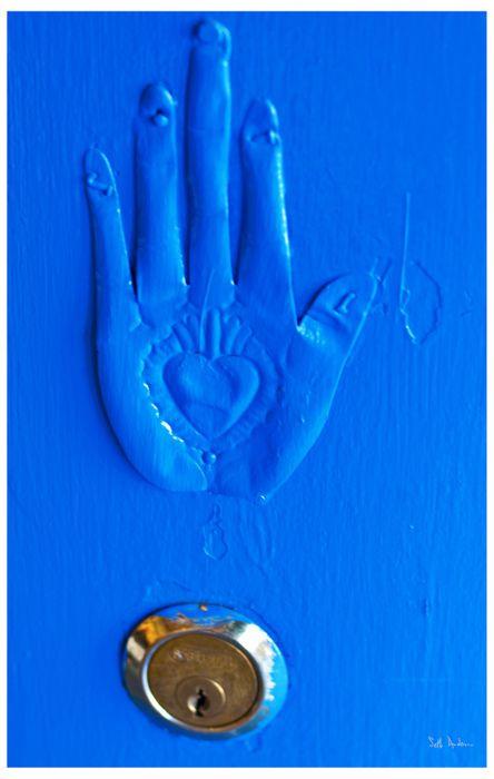 Mexican sacred heart camo!