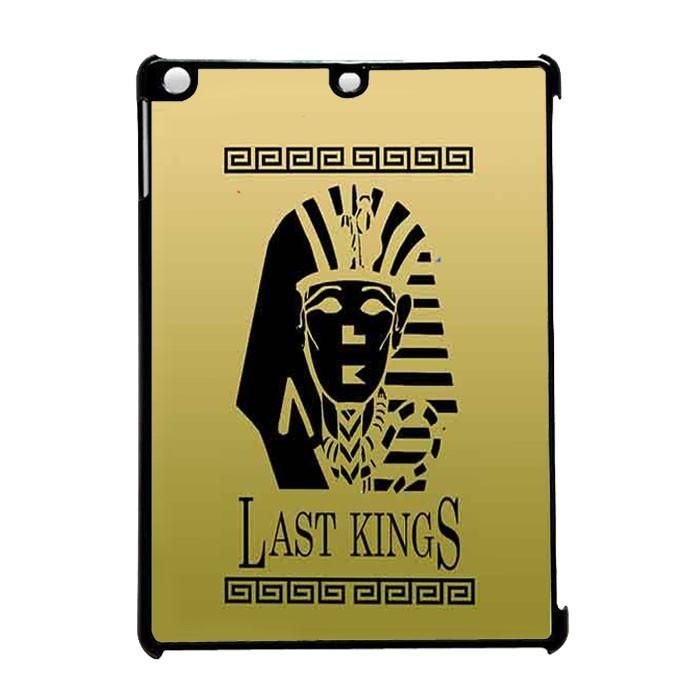 Tyga Last Kings Young Money iPad Pro 9.7 Case Dewantary