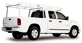 Hauler Racks Utility Truck Rack, Hauler Racks - Truck Racks & Van Racks - Ladder Racks