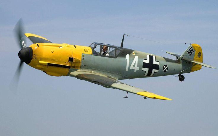 world war two airplanes - Bing Images: Airplanes Airplanes, Aircraft Airplanes, Ww2 Warbirds, Airplanes Fighter, Airplanes 1920X1080, Warbirds Ww2, Messerschmitt Airplanes, Luftwaffe Warbird