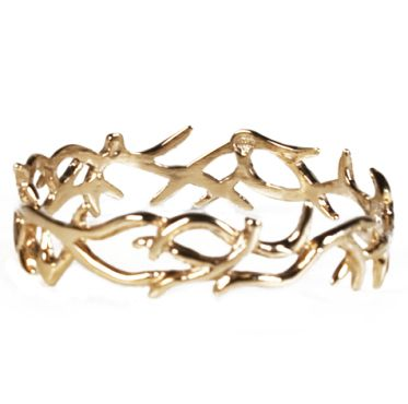 Antler bracelet for the awesome wife or girlfriend who hunts