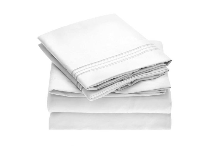 11 Best Bed Sheets — Egyptian Cotton & Flannel Sheets