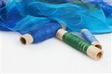 gordijnen naaien (proberen...)