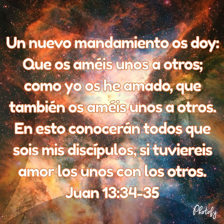 #Juan #13 #34-35 #Jesús #Amor #photofy #photofyapp