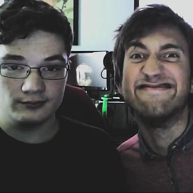 michael jones and gavin free achievement hunter