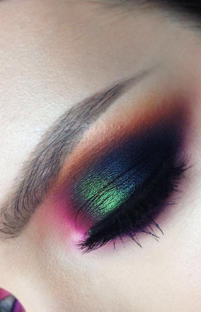 #Christmas #Copy #Ideen #Light Makeup für Anfänger #Makeup #Seite