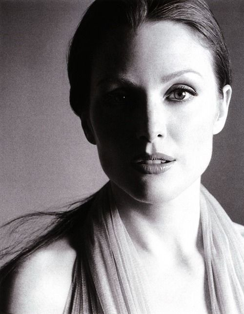 Actress Julianne Moore. Born Julie Anne Smith  3 December 1960, Fort Bragg, North Carolina, U.S.