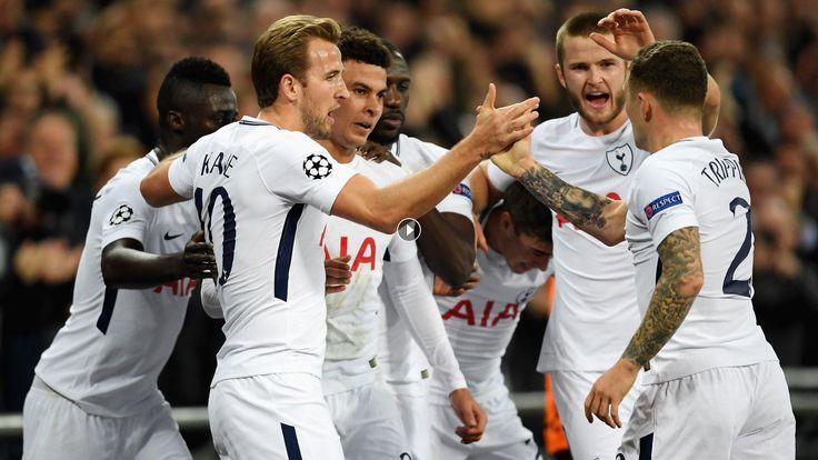 Video: Tottenham Hotspur vs Real Madrid Highlights and Goals Online - UEFA Champions League - Wednesday, November 1, 2017 - Football Video Highlights ...