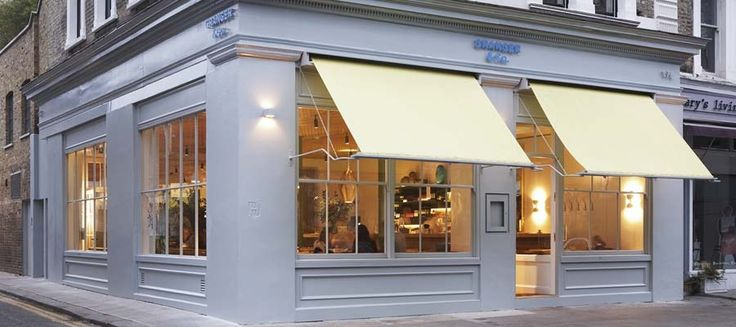 Granger and Co Notting Hill