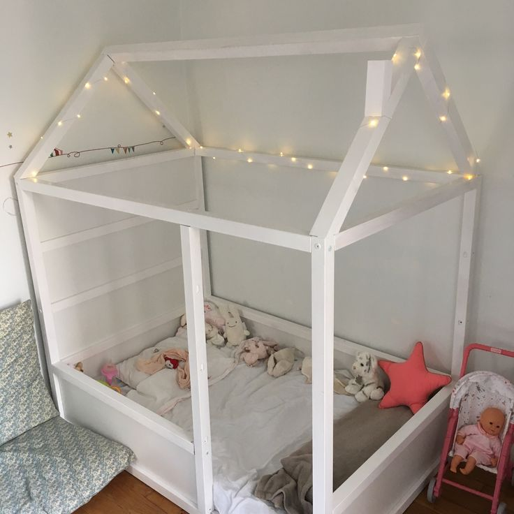 25 best ideas about kura hack on pinterest kura bed hack ikea kura and ku - Couette lit bebe ikea ...
